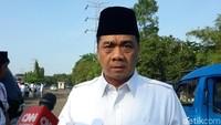 A Riza Patria Terpilih Jadi Wagub, Gerindra: Ini Kemenangan Warga DKI