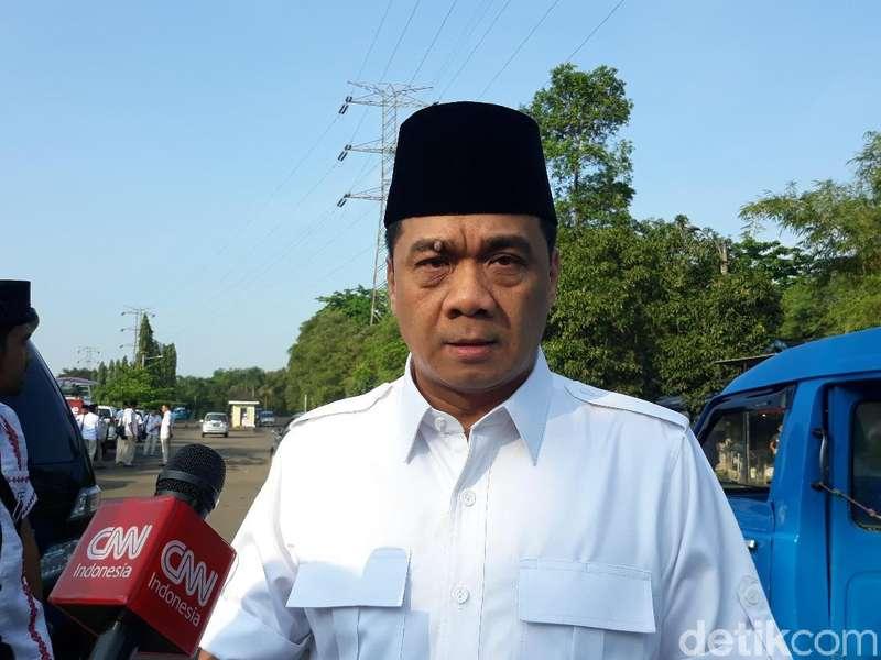 BPN soal Unicorn: Jokowi Ingin Jebak Prabowo, Biar TPID di 2014 Terulang