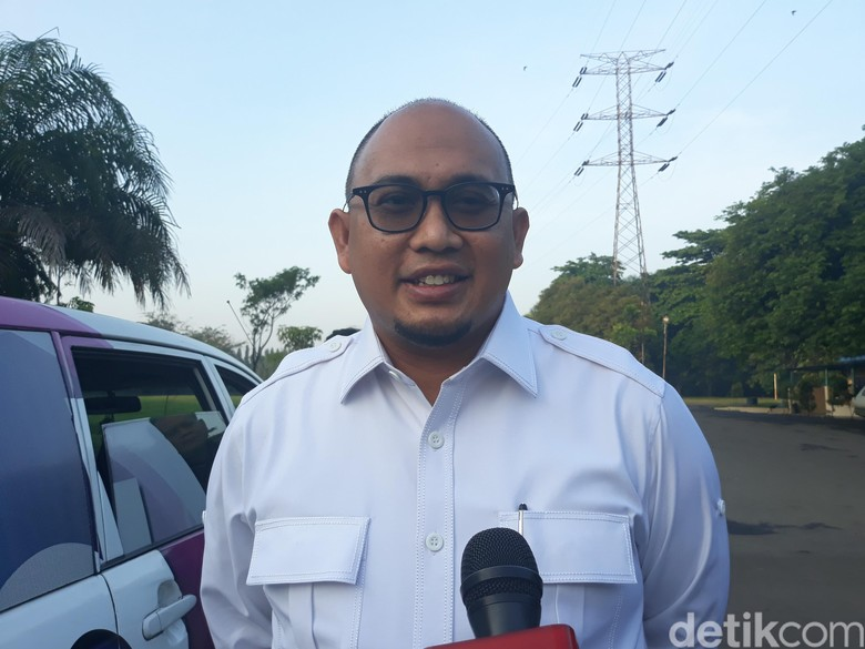 Gerindra: Nuruzzaman Mundur karena Ditawari Nyaleg di Partai Lain