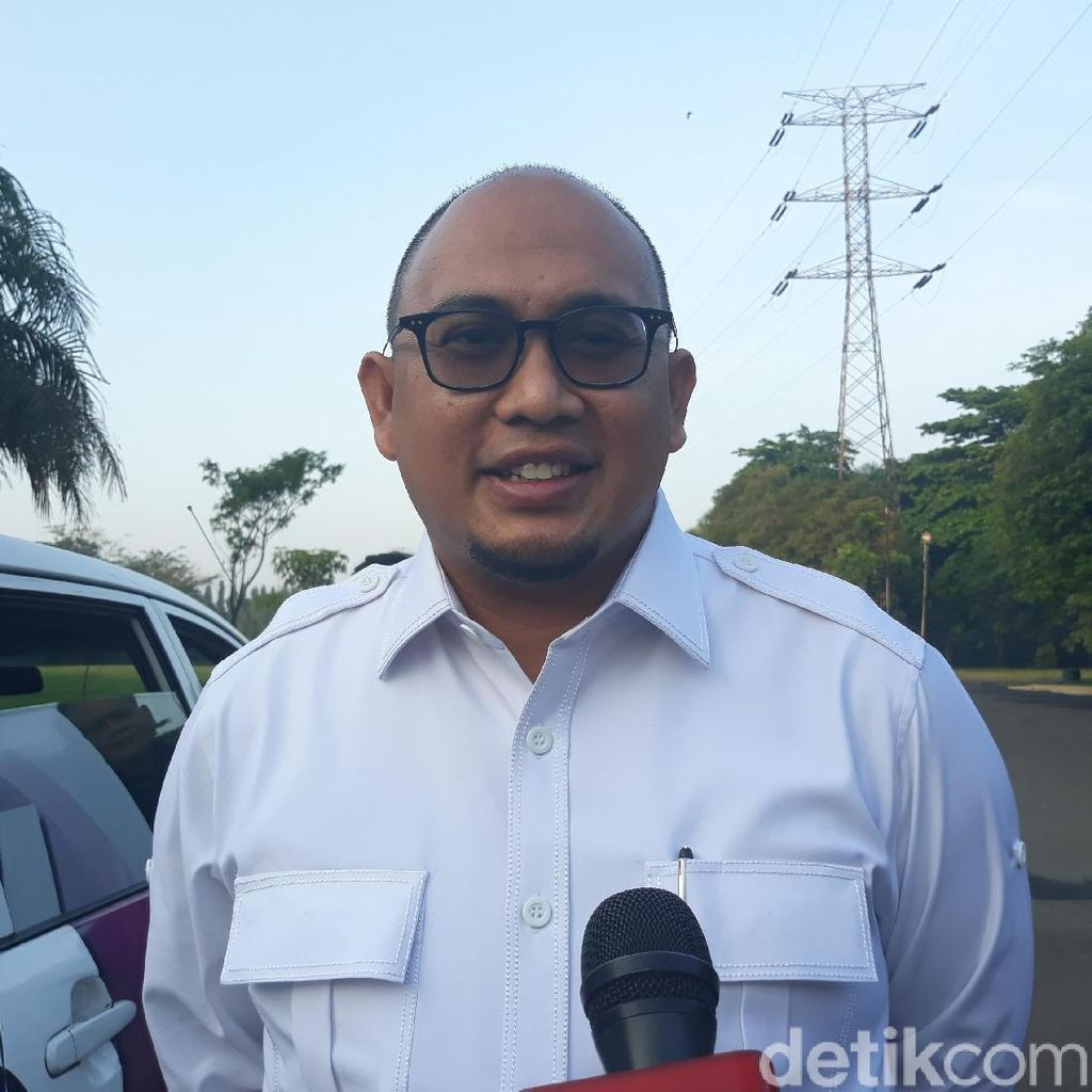 Tim Prabowo-Sandi: Jokowi Gagal Laksanakan Janji, Cukup 1 Periode