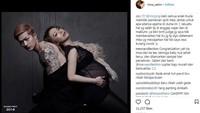 Tak jarang terjadi perdebatan di antara netizen yang pro dan kontra. (Dok. Instagram/moa_aeim)