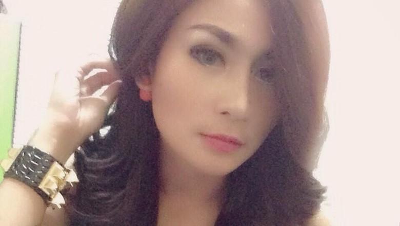 Polisi Susun Berkas Kecelakaan Tiara Model Tabrak Driver Ojol