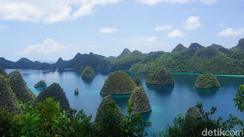 Negara Terbaik Buat Bertualang, Indonesia di Bawah Malaysia