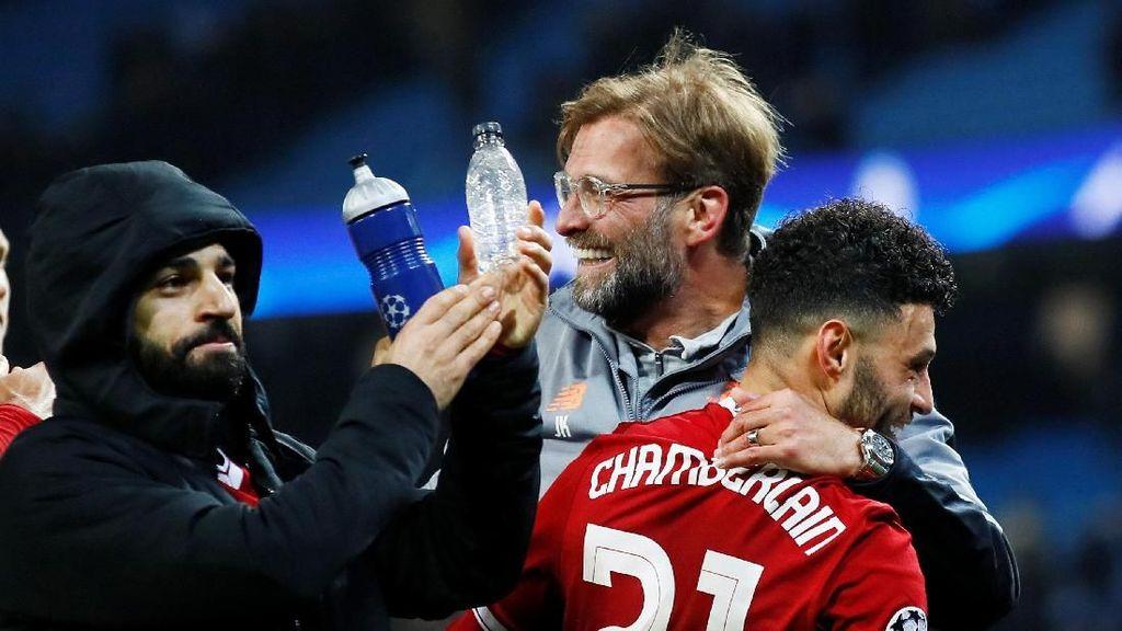 Pujian Pemilik Liverpool untuk Klopp dan Fans