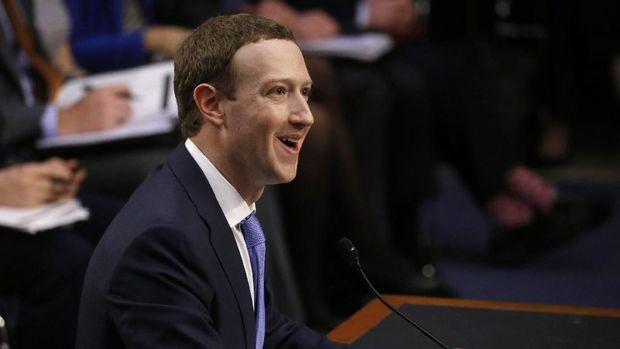 Petinggi Facebook dan WhatsApp Resign, Ada Apa?