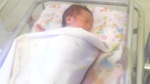 Kisah Pilu Bayi Berlumur Lumpur Dibuang di Pintu Air Jakarta