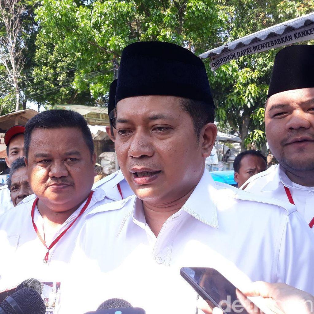 Gerindra Dukung Habiburokhman soal Mudik Neraka