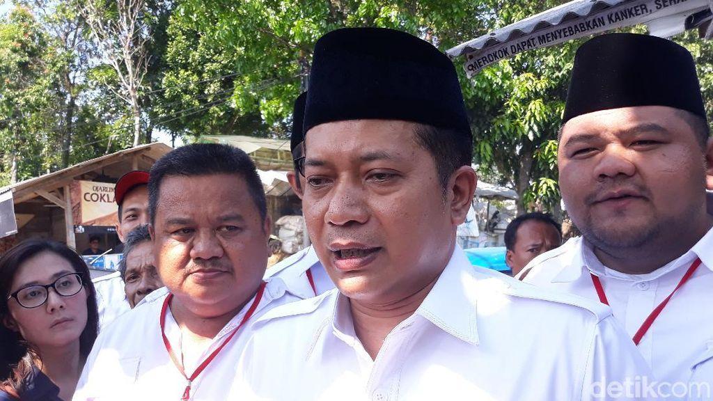 Soeharto-Sumitro Diseret karena Kritik Prabowo, Gerindra Membela