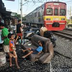 Angka Kemiskinan Terbesar RI Ada di Maluku-Papua 21,2%