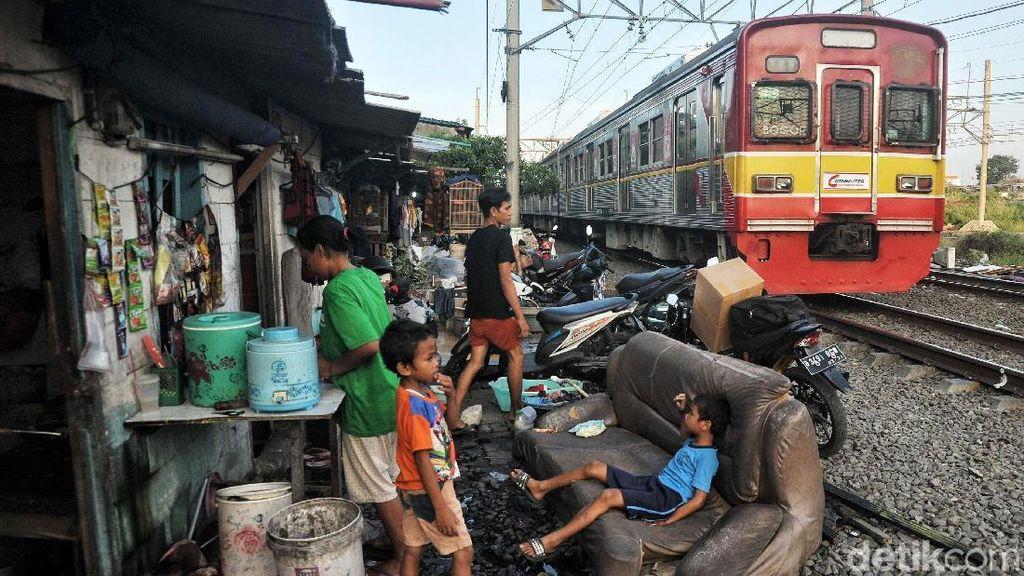 Respons Kubu SBY soal Jumlah Penduduk Miskin RI 100 Juta