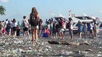 KLHK Prihatin, Pengelola Wisata Belum Serius Soal Sampah