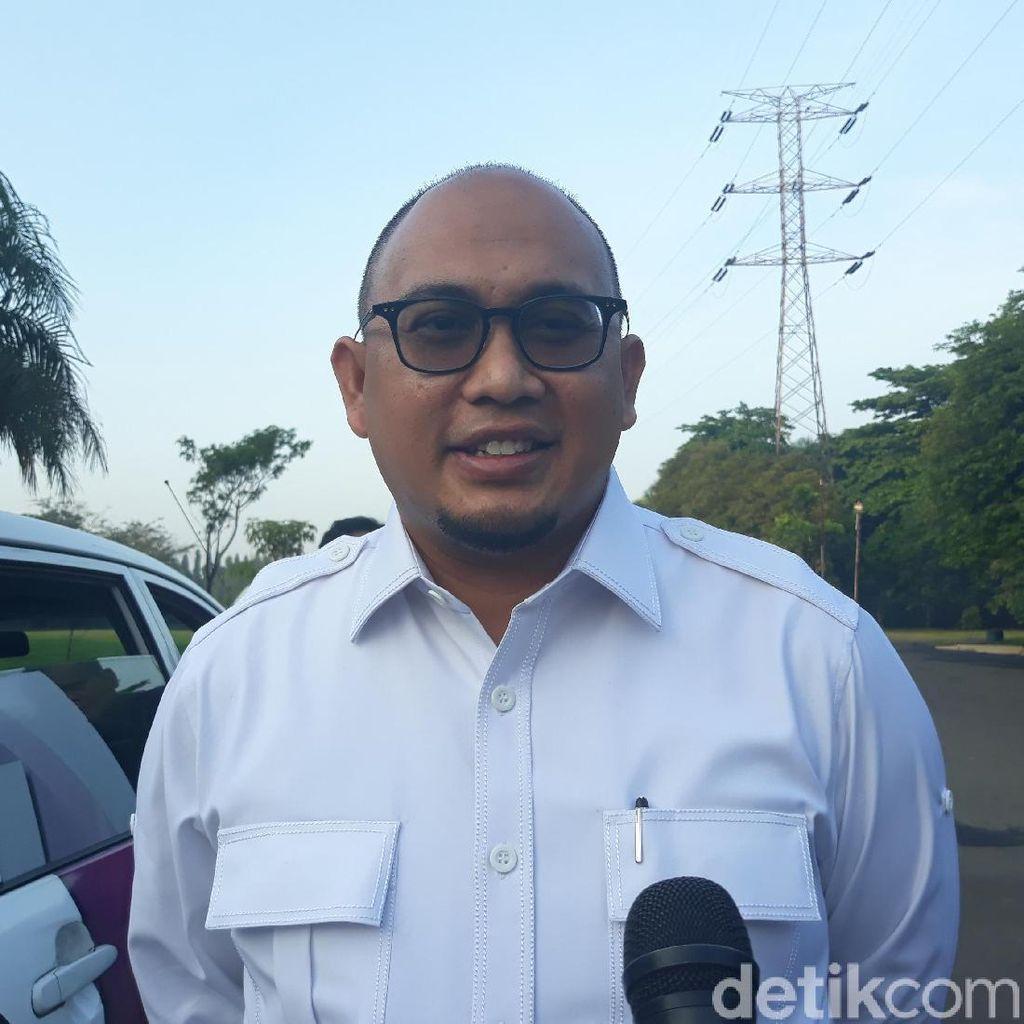 Gerindra Tuding Anggota Projo Jadi Timsel-Komisioner KPUD di Sumbar