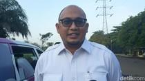 Isu Aher Jadi Wagub DKI, Gerindra: Didiskusikan Usai Masa Idah