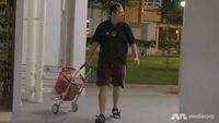 Hidup Freegan, Pria Ini Hanya Habiskan Rp 84 Ribu untuk Makan Setahun