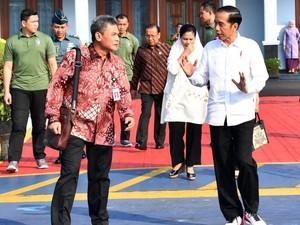Johan Budi Diizinkan Jokowi Nyaleg, Akan Cuti Saat Kampanye