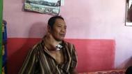 Kena Kanker Tiroid, Pria di Jombang Ini Nyaris Bunuh Diri