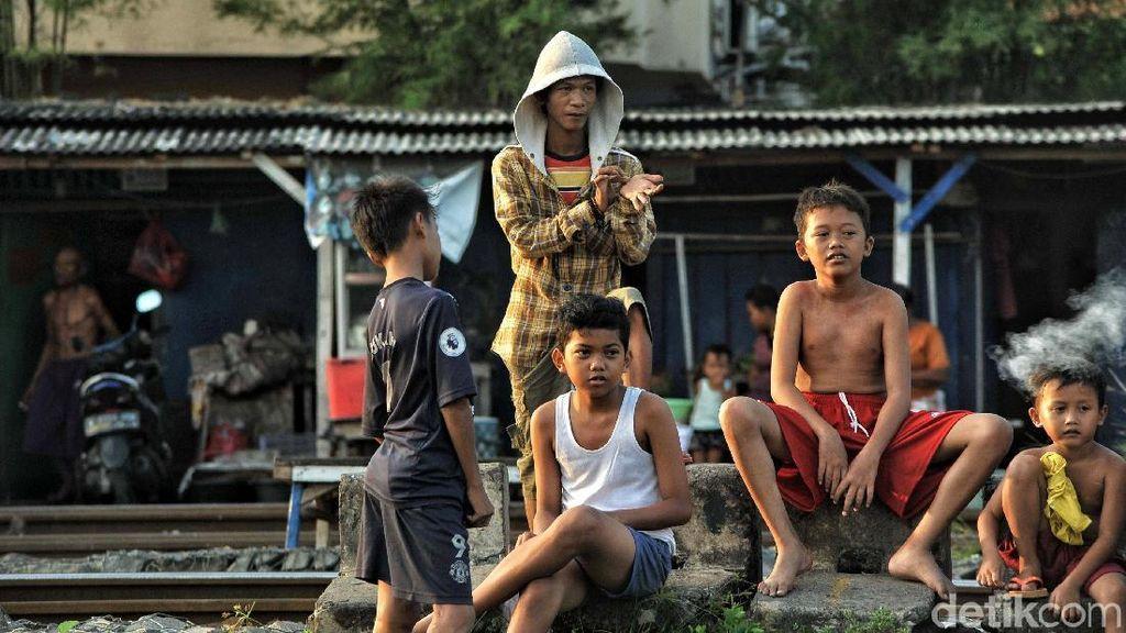 SBY Sebut Ada 100 Juta Orang Miskin di Era Jokowi, Ini Kata Kemenkeu