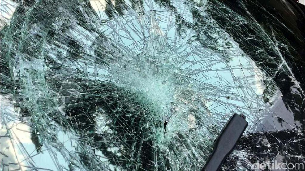 Studi: Pemilik Mobil Mewah Jadi Penyebab Kecelakaan Tertinggi