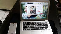 RI Impor Laptop US$ 426 Juta dalam 5 Bulan, dari Mana Saja?