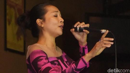 Sudah Tak Lagi Mey Chan, Dita Anggraeni Rilis Lagu Setia