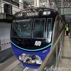 MRT Jakarta Mau Jual Saham di 2023