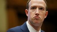 Mark Zuckerberg Dapat Kritik Pedas dari Mantan Wapres AS