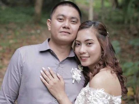 Ivan menikahi wanita lain