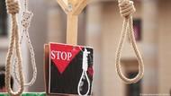 568 Warga Asing Menunggu Eksekusi Mati di Malaysia, WNI Terbanyak Kedua
