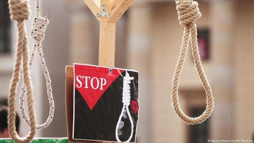 Jumlah Eksekusi Mati di Arab Saudi Turun Drastis Sepanjang 2020