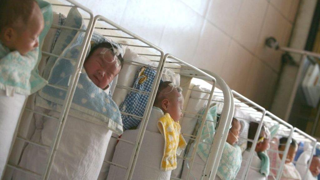 Kisah Bayi yang Lahir 4 Tahun Setelah Orang Tuanya Meninggal