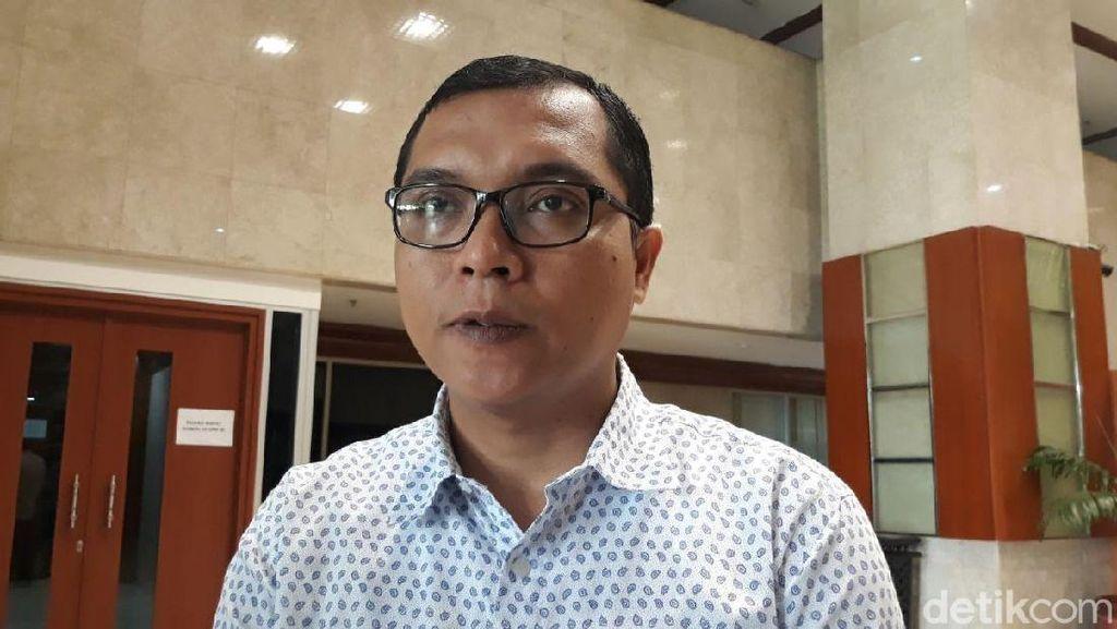 PD Protes Cat Merah Pesawat Kepresidenan, PPP: Emangnya Harus Biru?