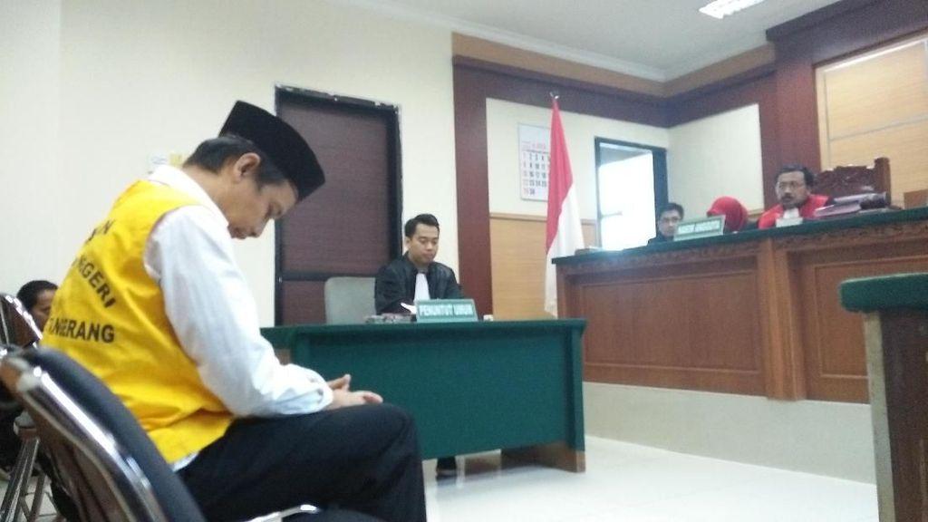 Perjalanan Kasus Penelanjangan Sejoli Hingga Pak RT Divonis Bui