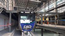 Perhatian! MRT Jakarta Tutup 3 Stasiun Mulai Hari Ini