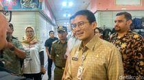 Sandiaga: 38 Persen Warga Jakarta Masih Pengangguran