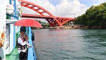 Jembatan dan Harapan Jokowi untuk Pariwisata Papua
