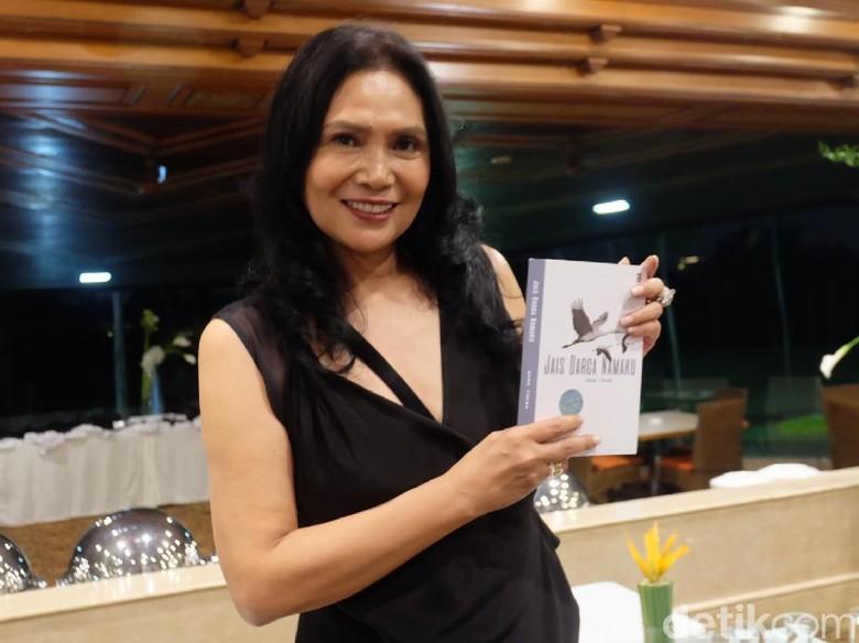 Jais Darga Namaku, Kisah Art Dealer Perempuan Pertama di Indonesia