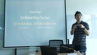 Zenfone Terbaru Usung Snapdragon 636, Kapan Rilis?