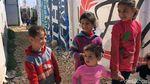 Menengok Camp Pengungsi Suriah di Libanon