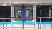 Catat! 3 Stasiun MRT Tidak Beroperasi saat PSBB DKI Jakarta Mulai Hari Ini