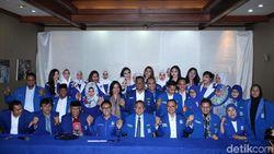 Suara 9 DPW PAN soal Pro-Jokowi atau Oposisi