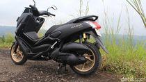 Yamaha Pastikan NMAX Baru Tidak Dalam Waktu Dekat