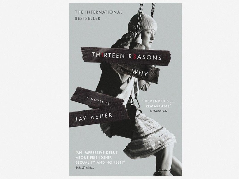 Bisa Picu Bunuh Diri, Novel Thirteen Reasons Why Dilarang di AS