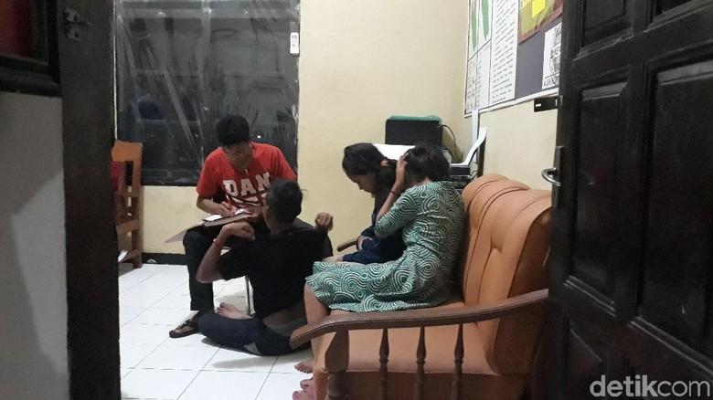 Miras yang Membuat 4 Remaja di Madiun Tumbang Ternyata Oplosan