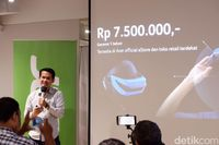 Headset VR Bebas Ribet Acer Masuk Indonesia, Harganya?