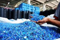 Waduh! Peneliti Sebut Ada 100 Partikel Plastik di Tiap Makanan, Ini Penjelesannya