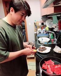 Cara Diet Shindong 'Super Junior' yang Turun 23 Kg dalam 2 Bulan