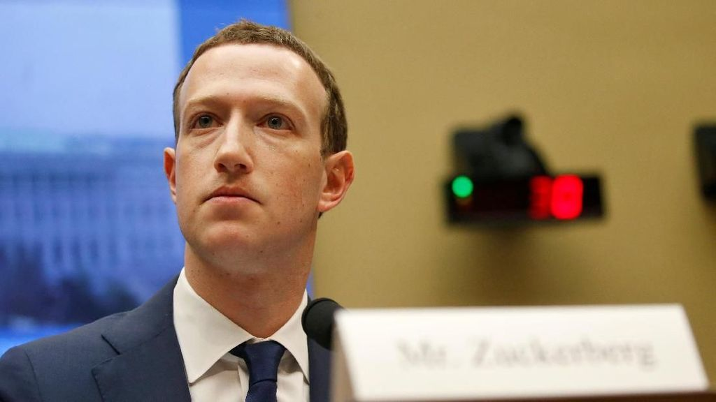 Surat Terbuka untuk CEO Facebook