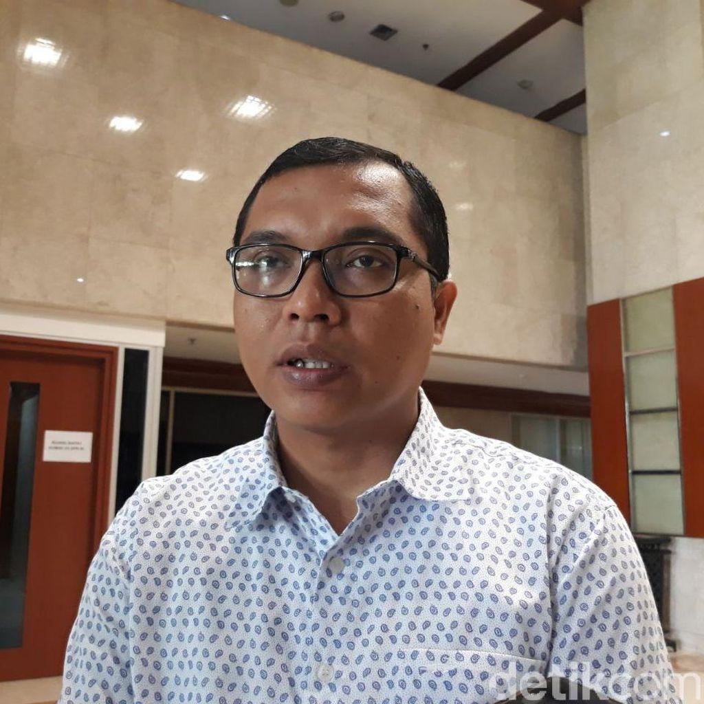 PPP: Jokowi Tak Perlu Berguru ke Soeharto
