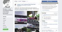 Muncul Gerakan 10 Juta Like Mandat Rakyat untuk Gatot Nurmantyo