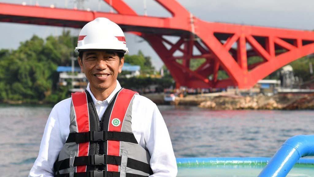 KPK Soal Vynil God Bless: Jokowi Tak Perlu Diimbau Lapor